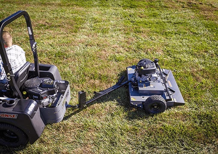 The Best Lawn Mower For 3-5 Acres