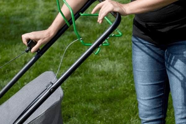 What Lawn Mower Is Easy To Start?