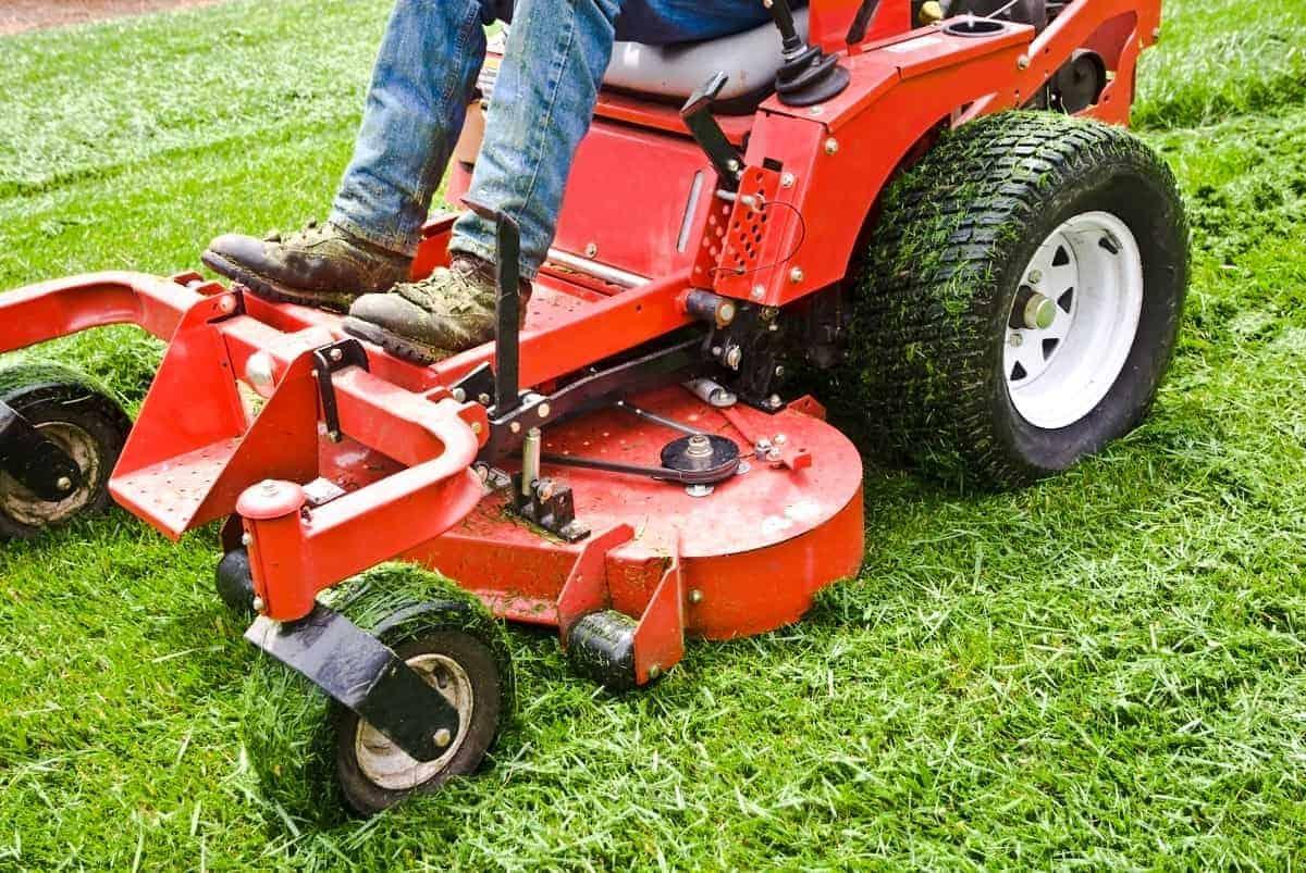 Best Commercial Lawn Mower - lawncareguides.com